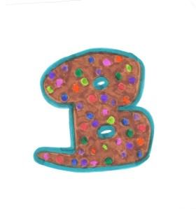 B Letter (2)