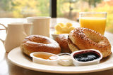 bagel-breakfast-1086437