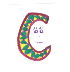 C Letter (2)