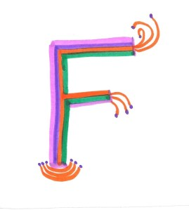 F Letter (2)