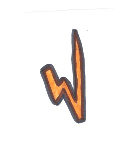 W Letter