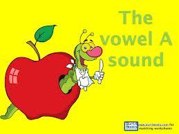 vowel a2