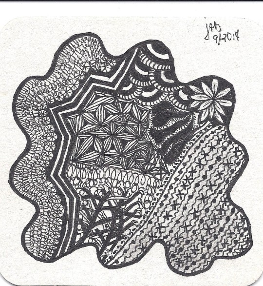 Lily Pad 2