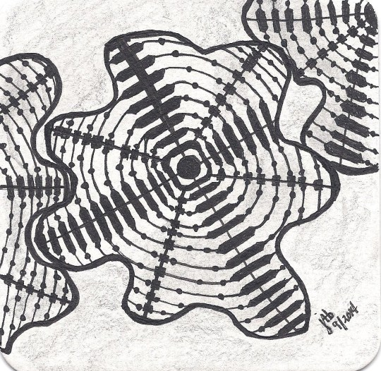 Lily Pad 3
