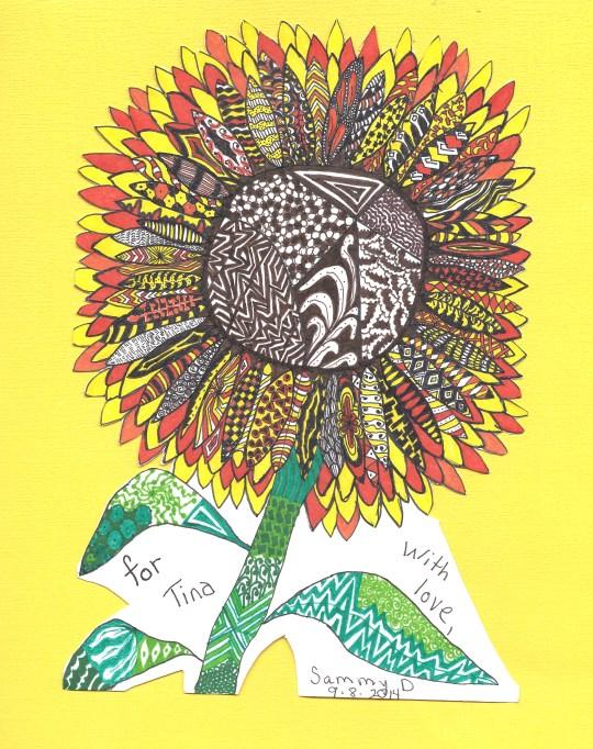 sunflowernew
