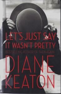 Dane Keaton front